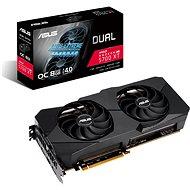 ASUS DUAL Radeon RX 5700 XT O8G EVO - Videokártya