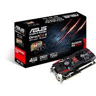 ASUS R9290X-DC2-4GD5 - Graphics Card