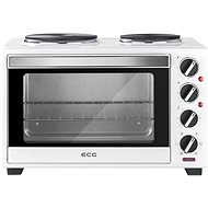 ECG ET 32303 White - Mini sütő