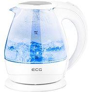 ECG RK 1520 Glass - Vízforraló