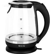 ECG RK 2080 Glass - Vízforraló