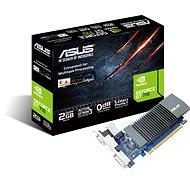 ASUS GeForce GT 710 SL-2GD5-BRK - Videokártya