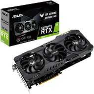 ASUS TUF GeForce RTX 3060 O12G GAMING V2 - Videokártya