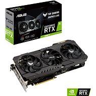 ASUS TUF GeForce RTX 3080 Ti GAMING 12G - Videokártya
