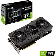 ASUS TUF GeForce RTX 3080 Ti GAMING O12G - Videokártya