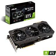 ASUS TUF GeForce RTX 3090 GAMING O24G - Videokártya