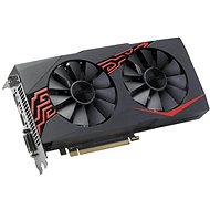 ASUS EXPEDITION RX570 4GB - Videokártya