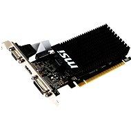 MSI GeForce GT 710 2GD3H LP - Videokártya