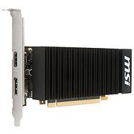 MSI GeForce GT 1030 2GH LP OC - Videokártya