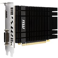 MSI GeForce GT 1030 2GH OC - Videokártya