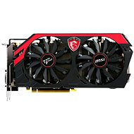 MSI N780 TF 3GD5/OC Gaming  - Graphics Card