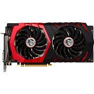 MSI GeForce GTX 1060 GAMING X 3G - Videokártyák
