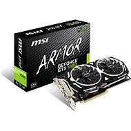 MSI GeForce GTX 1060 ARMOR 6G OCV1 - Videokártya