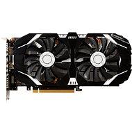 MSI GeForce GTX 1060 3GT OC - Videokártya