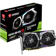 MSI GeForce GTX 1660 SUPER GAMING X - Videokártya