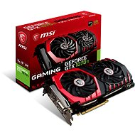 MSI GeForce GTX 1070 Ti GAMING 8G - Videokártya