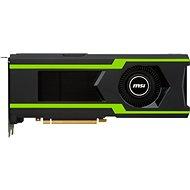 MSI GeForce GTX 1080 Ti AERO 11G - Videokártya