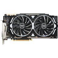 MSI GeForce GTX 1080Ti ARMOR 11G OC - Videokártya