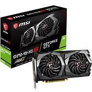 MSI GeForce GTX 1650 GAMING X 4G - Videokártya