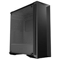 MSI MPG GUNGNIR 100P, fekete - Számítógép ház