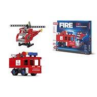 ROTO maxi - Fire - Építőjáték