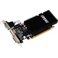 MSI R5 230 1GD3H LP - Videokártya
