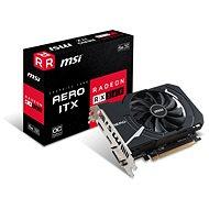 MSI Radeon RX 560 AERO ITX 4G OC - Videokártya