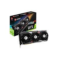 MSI GeForce RTX 3070 GAMING X TRIO - Videokártya