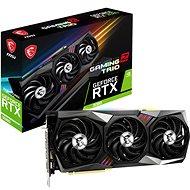 MSI GeForce RTX 3080 GAMING Z TRIO 10G LHR - Videokártya