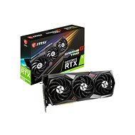 MSI GeForce RTX 3080 GAMING X TRIO 10G - Videokártya