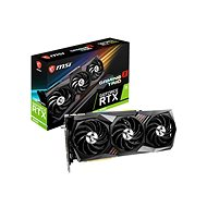 MSI GeForce RTX 3090 GAMING X TRIO 24G - Videokártya