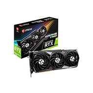 MSI GeForce RTX 3090 GAMING TRIO 24G - Videokártya