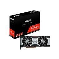 MSI AMD Radeon RX 6700 XT 12G - Videokártya
