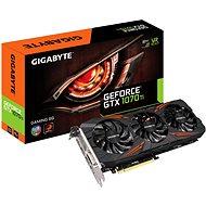 GIGABYTE GeForce GTX 1070 Ti OC Gaming - Videokártya