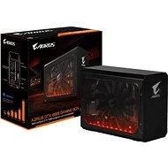 GIGABYTE GeForce AORUS GTX 1080 Gaming box - Külső - Videokártya
