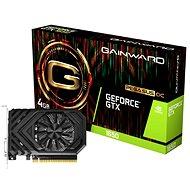 GAINWARD GeForce GTX 1650 Pegasus OC - Videokártya