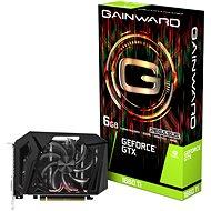 GAINWARD GeForce GTX 1660Ti 6G PEGASUS - Videokártya