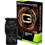 GAINWARD GeForce GTX 1660Ti 6G Ghost - Videokártya