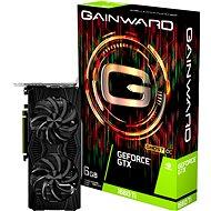 GAINWARD GeForce GTX 1660Ti 6G Ghost OC - Videokártya