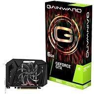 GAINWARD GeForce GTX 1660 6G PEGASUS - Videokártya