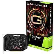 GAINWARD GeForce GTX 1660 6G PEGASUS OC - Videokártya