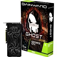 GAINWARD GeForce GTX 1660 Ghost OC 6G - Videokártya