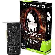 GAINWARD GeForce GTX 1660 Super 6G GHOST OC - Videokártya