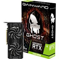GAINWARD GeForce RTX 2060 SUPER Ghost 8G - Videokártya