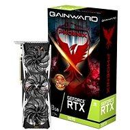 GAINWARD GeForce RTX 2070 Phoenix GS 8G - Videokártya