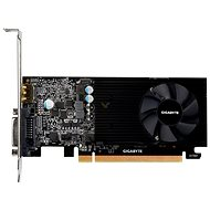 GIGABYTE GeForce GT 1030 Low Profile 2G - Videokártya