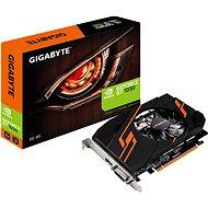 GIGABYTE Geforce GT 1030 OC 2G - Videokártya