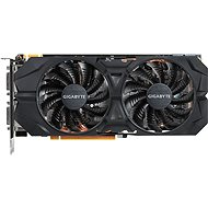GIGABYTE GTX 960 WindForce 2X Gaming 4 gigabájt - Videokártya