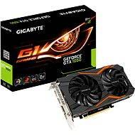 GIGABYTE GeForce GTX 1050 G1 Gaming 2G - Videokártya