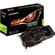 GIGABYTE GeForce GTX 1060 G1 Gaming 3G - Videokártya